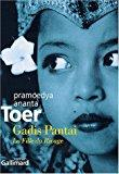 Gadis pantai : la fille du rivage: Anna Toer