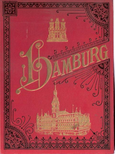Album von] Hamburg.