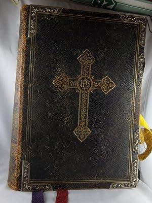 Missale Romanum. Ex Decreto SS. Concilii Tridentini