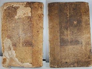 Teil I: Itinerarium sacrae scripturae: das ist: Bünting, Henricus: