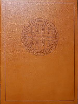 Faksimile: Liber Physiognomiae Lat.697=a.W.8.20 der Biblioteca Estense