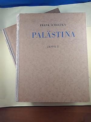 Palästina. Bibel, Talmud, Koran. Eine vollständige Darstellung: Scholten, Franz: