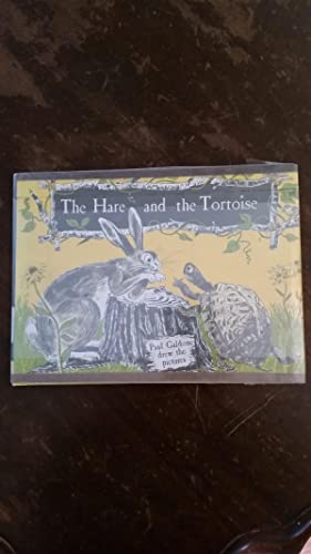 The Hare and the Tortoise: Aesop