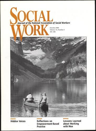 Social Work: Journal of the National