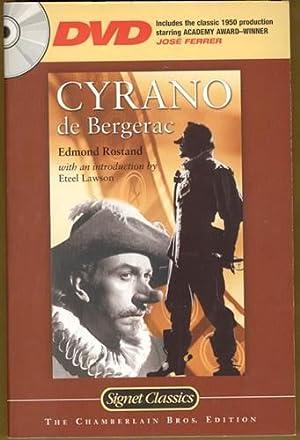 Cyrano de Bergerac (Signet Classic): Rostand, Edmond