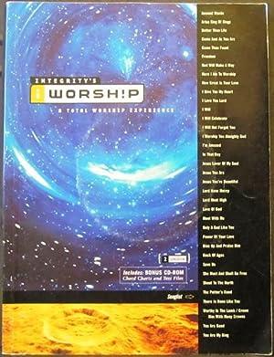 INTEGRITY'S iWorship A total Worship Experience (set: Ronda Sceisi &