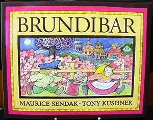 Brundibar (New York Times Best Illustrated Books: Kushner, Tony; Sendak,