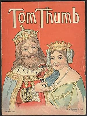 History of Tom Thumb, The (Three Bears Series No. 680, 1919): Ottman, William (illustrator)