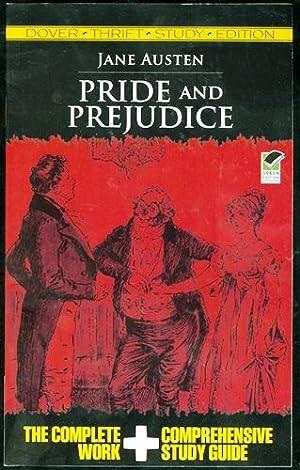 Pride and Prejudice (Dover Thrift Study Edition): Austen, Jane [author];