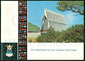 The United States Air Force Academy Cadet: United States Air