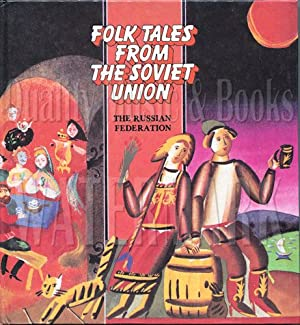 Folk Tales from the Soviet Union: The: Various