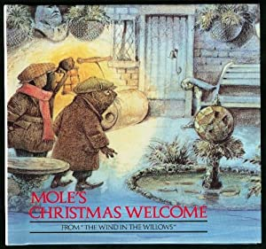 Mole's Christmas Welcome from The Wind in: Grahame, Kenneth