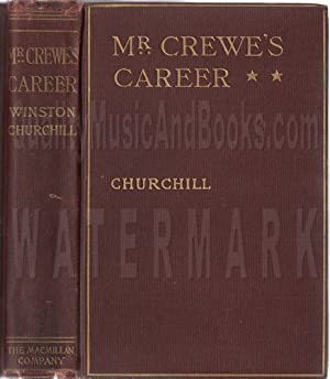 Mr. Crewe's Career: Churchill, Winston