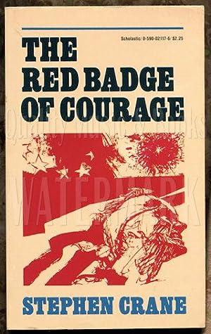 The Red Badge of Courage (Unabridged): Crane, Stephen; Cummings,