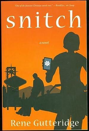 Snitch (Occupational Hazards, Book 2)