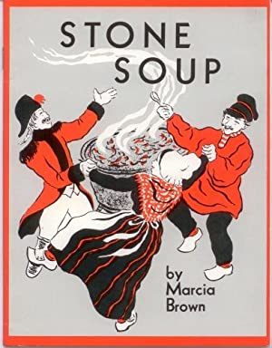 Stone Soup: Brown, Marcia