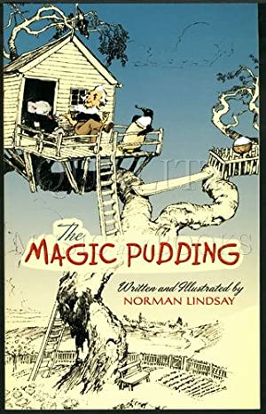 The Magic Pudding (Dover Storybooks for Children): Lindsay, Norman
