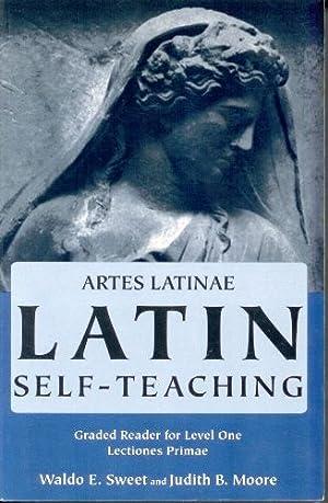 Lectiones Primae (Artes Latinae: Graded Reader, Level 1): Sweet, Waldo E.; Moore, Judith B.