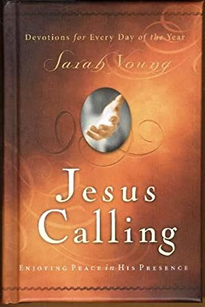 Jesus Calling: Enjoying Peace in His Presence: Young, Sarah