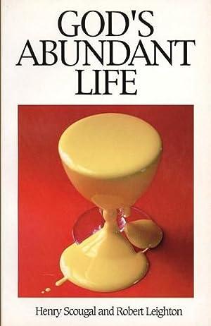 Gods Abundant Life (Great Christian Classics): Scougal, Henry; Leighton, Robert