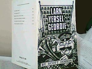 Larn Yersel Geordie: Scott Dobson