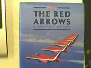 The Red Arrows: Andy Stewart and