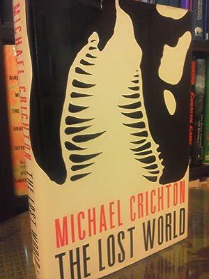 Michael Crichton's Jurassic Park: Summary & Conflict