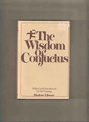 The Wisdom of Confucius: Modern Library #306