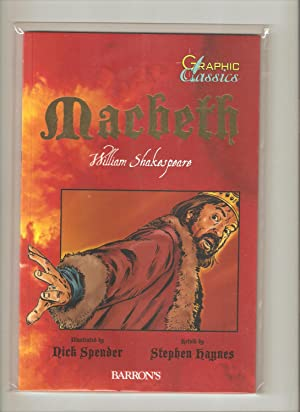 Macbeth - Graphic Classics: Shakespeare, William; retold