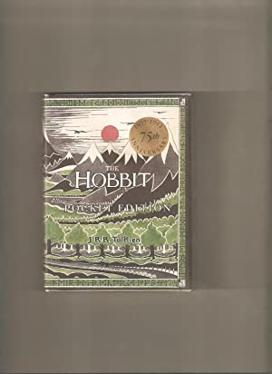 The Hobbit: 75th Anniversary Pocket Edition