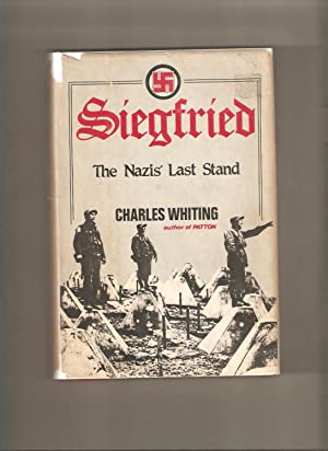Siegfried: The Nazis' Last Stand