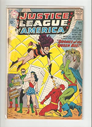 Justice League of America (1st Series) #23