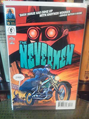 Nevermen #3