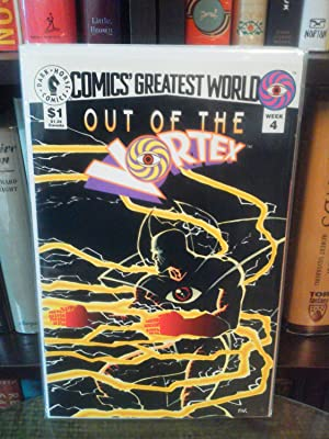 Comics Greatest World Out of the Vortex