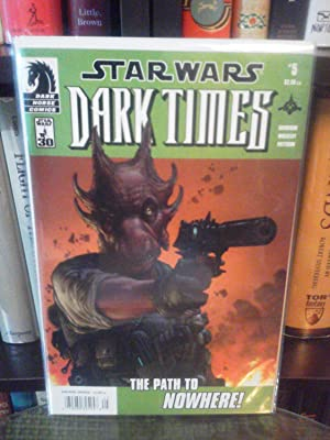 Star Wars Dark Times #5