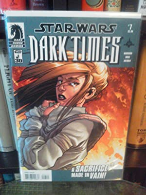 Star Wars Dark Times #7