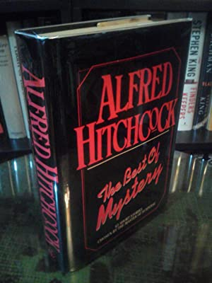 Alfred Hitchcock: The Best of Mystery