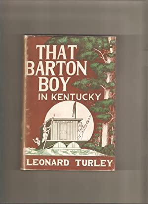 That Barton Boy in Kentucky