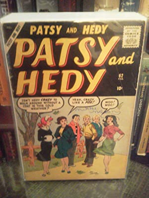 Patsy and Hedy #62