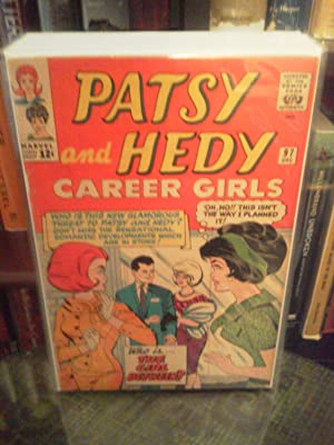 Patsy and Hedy #97