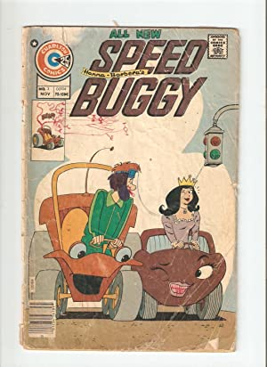 Speed Buggy #3