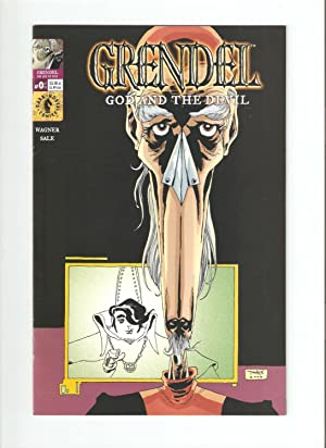 Grendel: God and the Devil #0