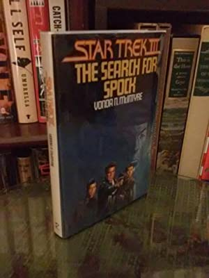 Star Trek III: The Search For Spock