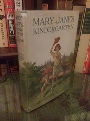 Mary Jane's Kindergarten
