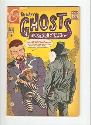The Many Ghosts of Doctor Graves #15