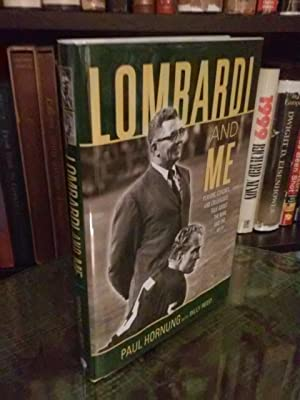 Lombardi and Me