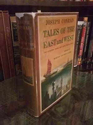 Tales of the East and West: Two Complete Novels and Seven Shorter Works