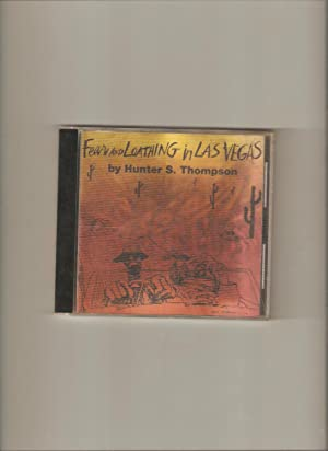 Fear and Loathing in Las Vegas (Limited: Thompson, Hunter S.