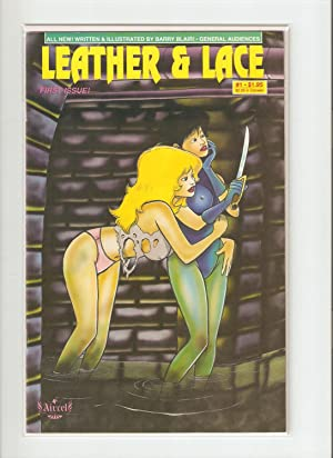 Leather & Lace (General Audience) Complete Set #1-8