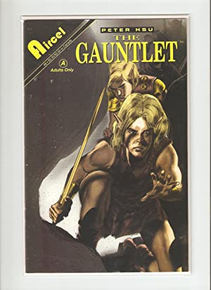 The Gauntlet #6